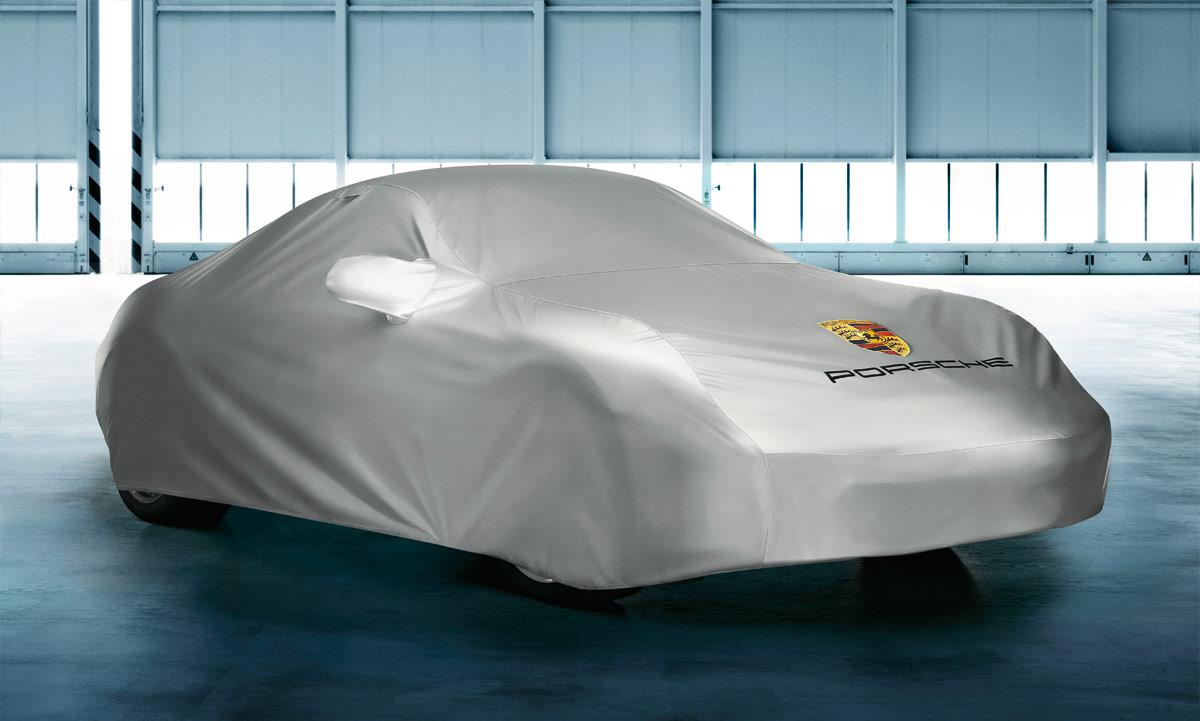 Housse de protection voiture ext rieur cayman type for Housse porsche 911