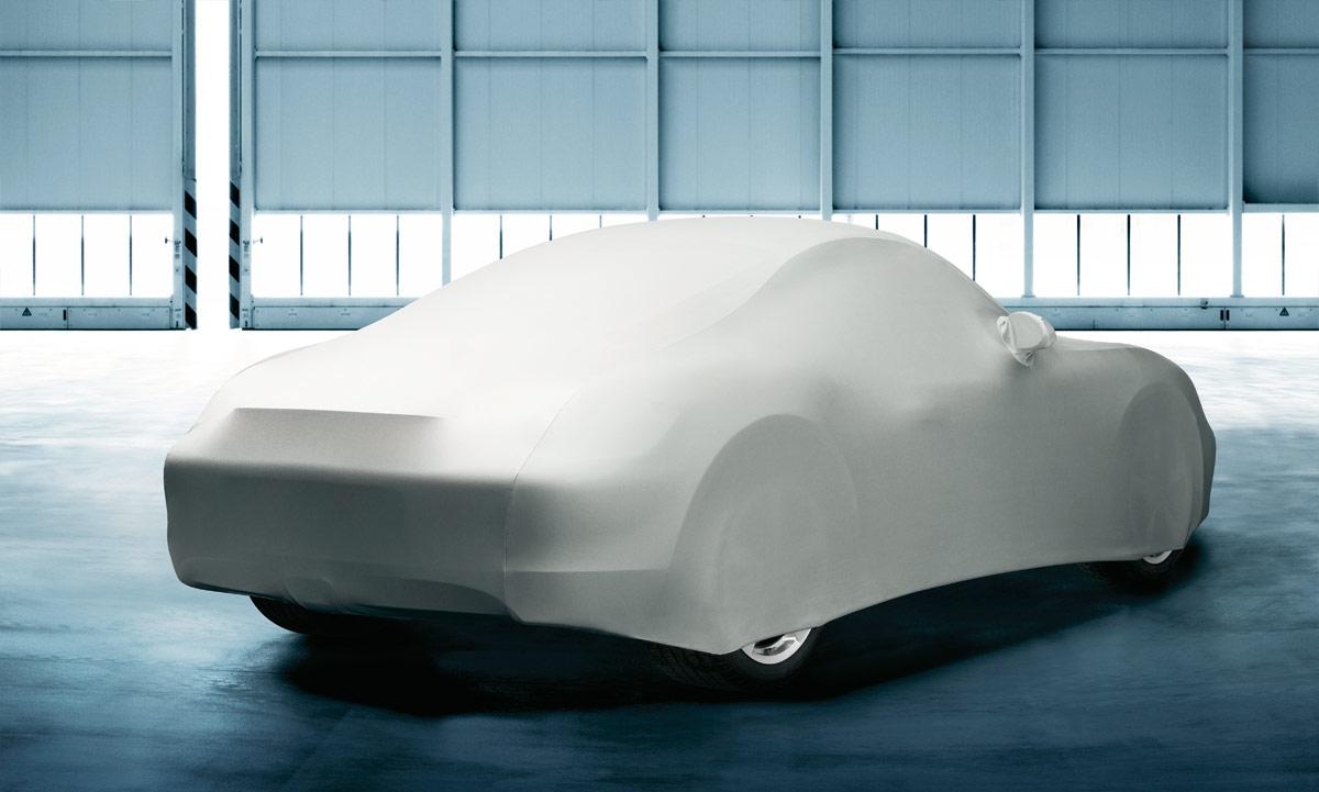 Housse de protection voiture int rieur cayman type for Housse porsche 997