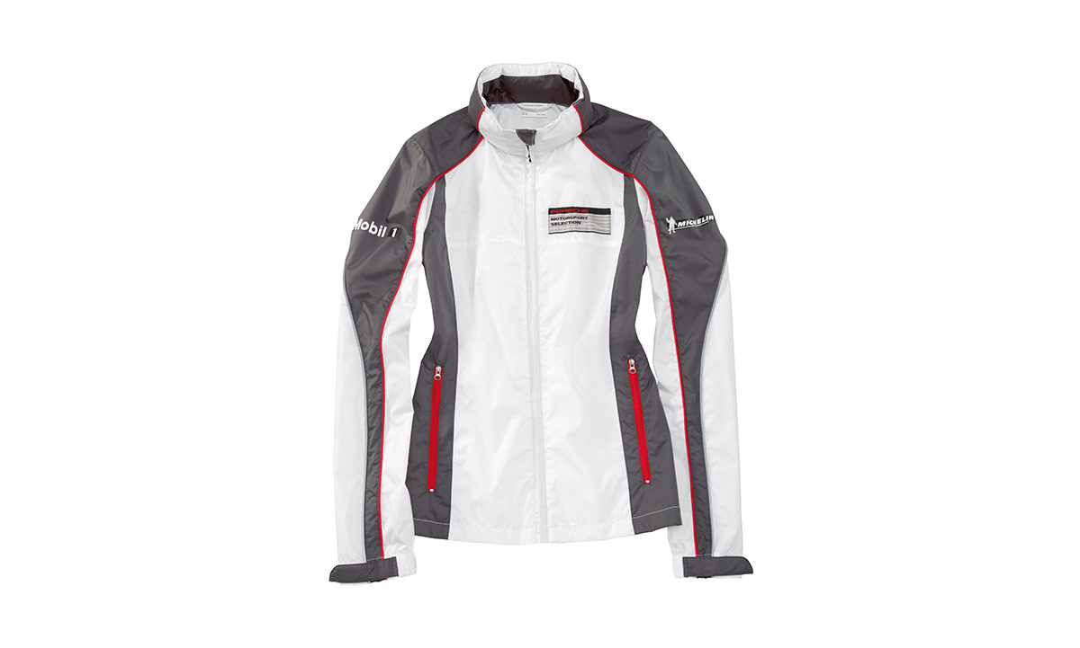 women s windbreaker jacket motorsport jackets for. Black Bedroom Furniture Sets. Home Design Ideas