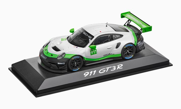 911 GT3 R 2019, 1:43