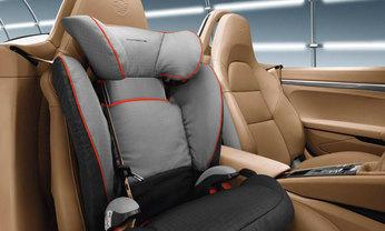 Porsche Junior Plus Seat G 2 3