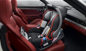 Porsche Baby Seat G 0