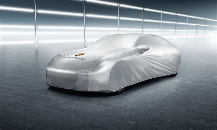 Housse de protection voiture pour l ext rieur panamera g1 tequipment porsche driver 39 s - Housse voiture exterieur ...