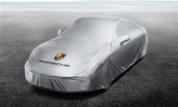 911 Turbo Outdoor-Car-Cover