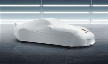 Indoor-Car-Cover - 911 GT3
