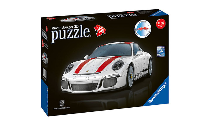 ravensburger 3d puzzle 911r spielzeug kinder. Black Bedroom Furniture Sets. Home Design Ideas