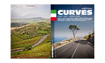 Curves Magazin - Sizilien