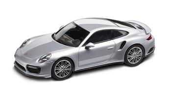 911 Turbo Coupé (991 II), 1:43