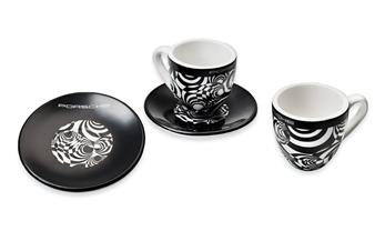 Espresso cups, set of 2 – Prototype –