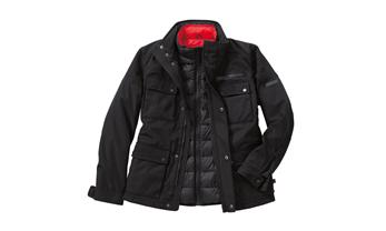 2-in-1-Jacke Herren – 911 Collection