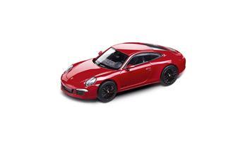 911 991 Carrera Gts 1 43 Model Car