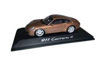 911 Carrera 4 Coupe