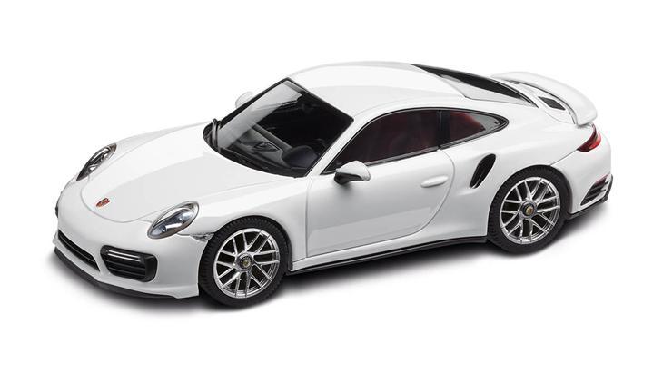 911 Turbo S Coupe 991 Ii 1 43 911 Model Cars Porsche