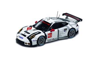 911 RSR (991) 2015、 1:43