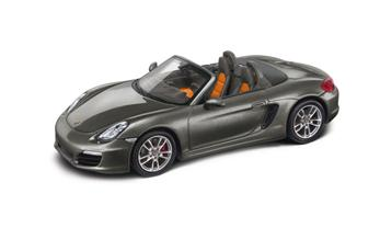 981 Boxster S, 1:43