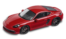 1:43 Model Car | 718 Cayman GTS