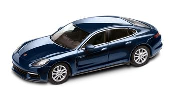 Panamera 4S G2 Diesel, Night Blue Metallic, 1:43