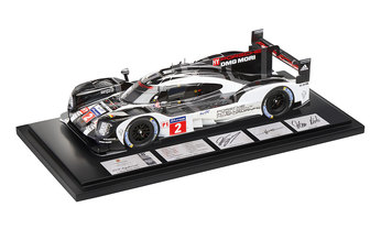 Limited Edition 1:18 Model Car | 919 Hybrid 2017 Le Mans