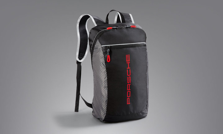 Racing Packable Rucksack