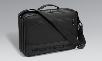 Borsa messaggero e zainetto 2 in 1 – 911