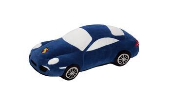 Plush 911 car