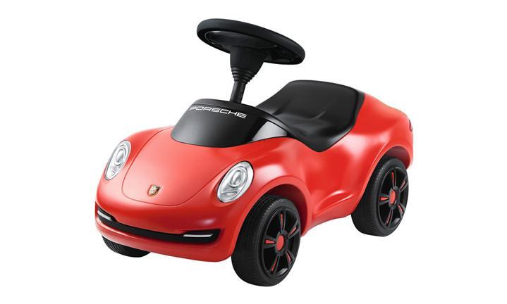 Baby Porsche 4s