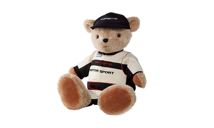 Giant Porsche Motorsport Bear