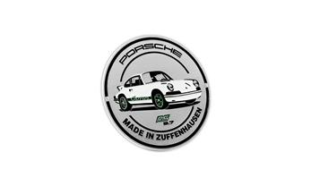 Grill Badge - RS 2.7 Collection