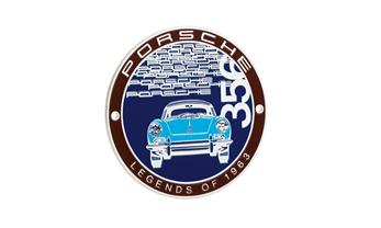 Grillbadge - Classic Collection -Limited Edition