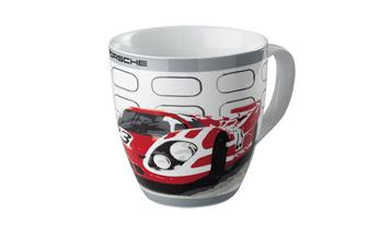 Sammelbecher Nr. 17 - Racing Collection - Limited Edition