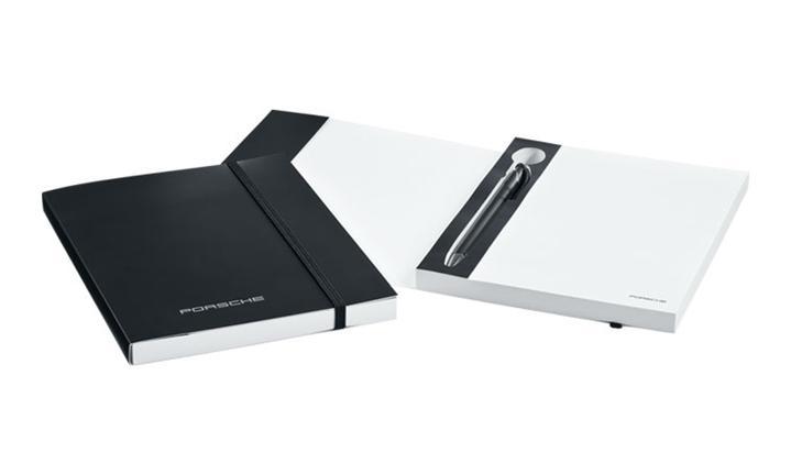 Porsche Classic Notebook