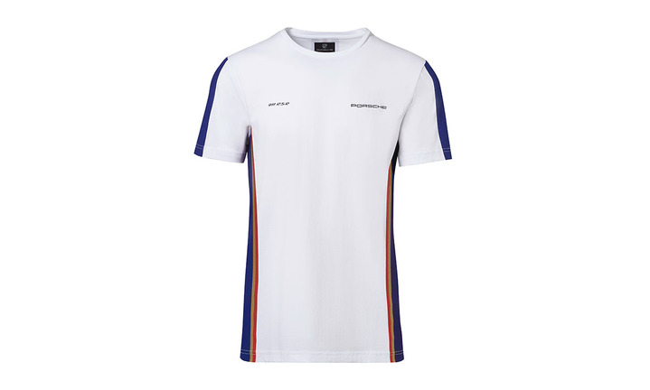 Unisex Rothmans Le Mans T Shirt
