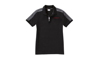 Polo-Shirt Herren - Racing