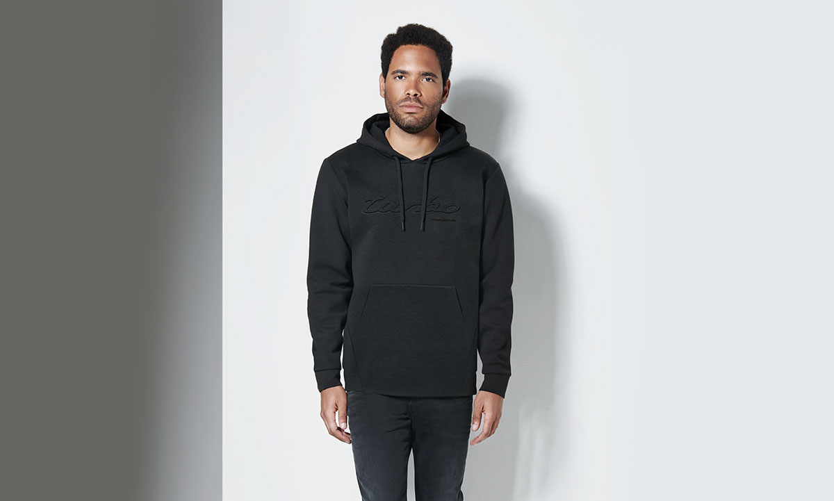 Men's Turbo Hoodie Essential Collection Collections