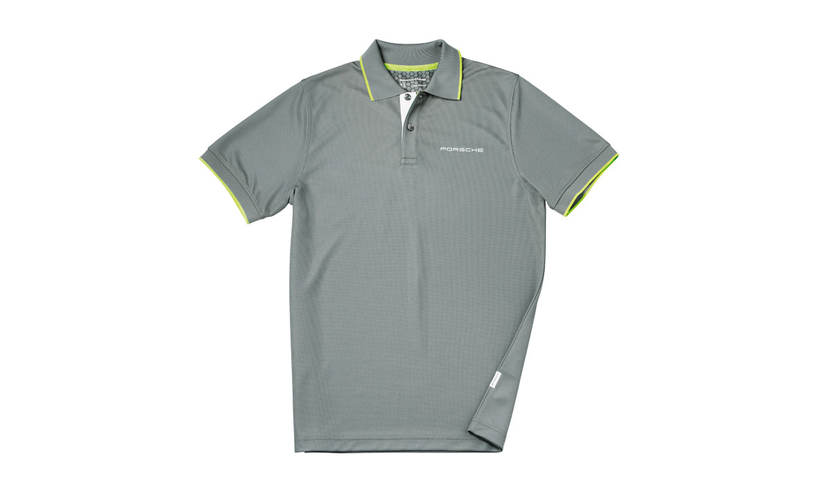 Mens Polo Shirt Sport Golf Collection Collections Porsche