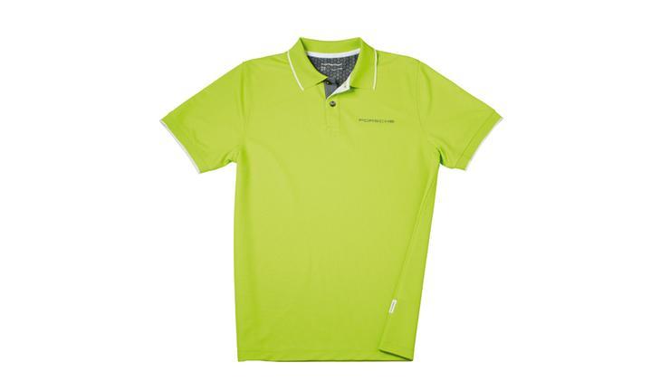 quality design aaca3 0d728 Golf Polo-Shirt, Herren - Poloshirts - Herren - Porsche ...
