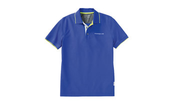 Golf polo homme