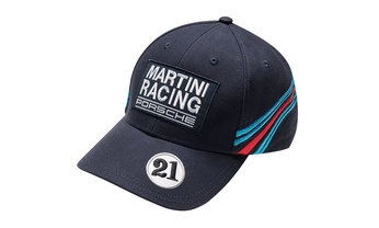 Casquette de base-ball – Martini Racing