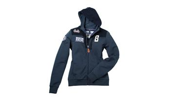 Jacke, Damen - Martini Racing Collection