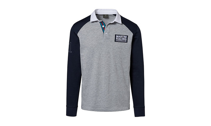 Men's Rugby Shirt – MARTINI RACING®