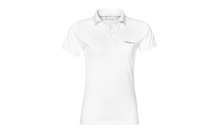 77b39b18 Women's polo shirt - Polo Shirts - For Her - Porsche Driver's Selection