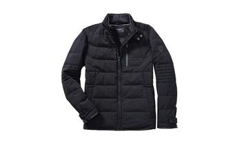 Steppjacke Herren - Essential Kollektion