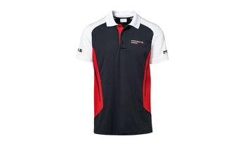 Men's polo shirt – Motorsport