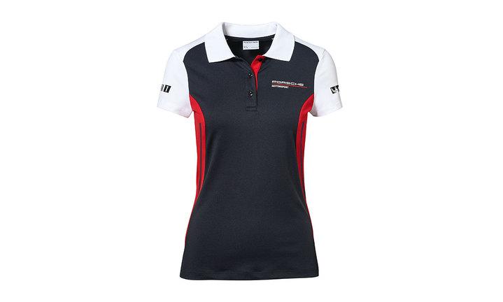 Motorsport Ladies' Polo Shirt