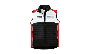Porsche veste sans manches unisexe – Motorsport Collection