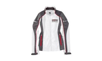 Women's windbreaker jacket – 