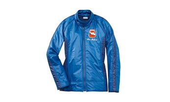 Women's racing jacket – STEVE MCQUEEN™