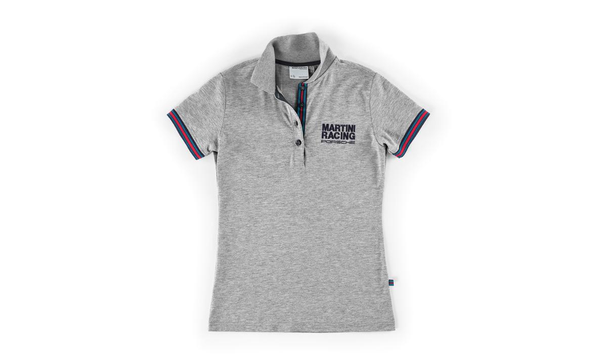 women s polo shirt martini racing polo shirts for. Black Bedroom Furniture Sets. Home Design Ideas