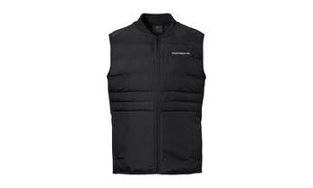Vest, Men, black - 911