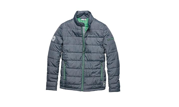 Men's jacket - RS 2.7 Collection